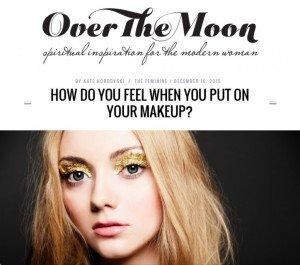 Over the Moon Magazine