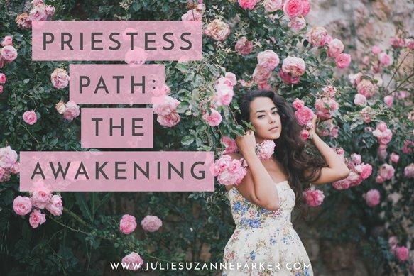 Priestess Path: The Awakening