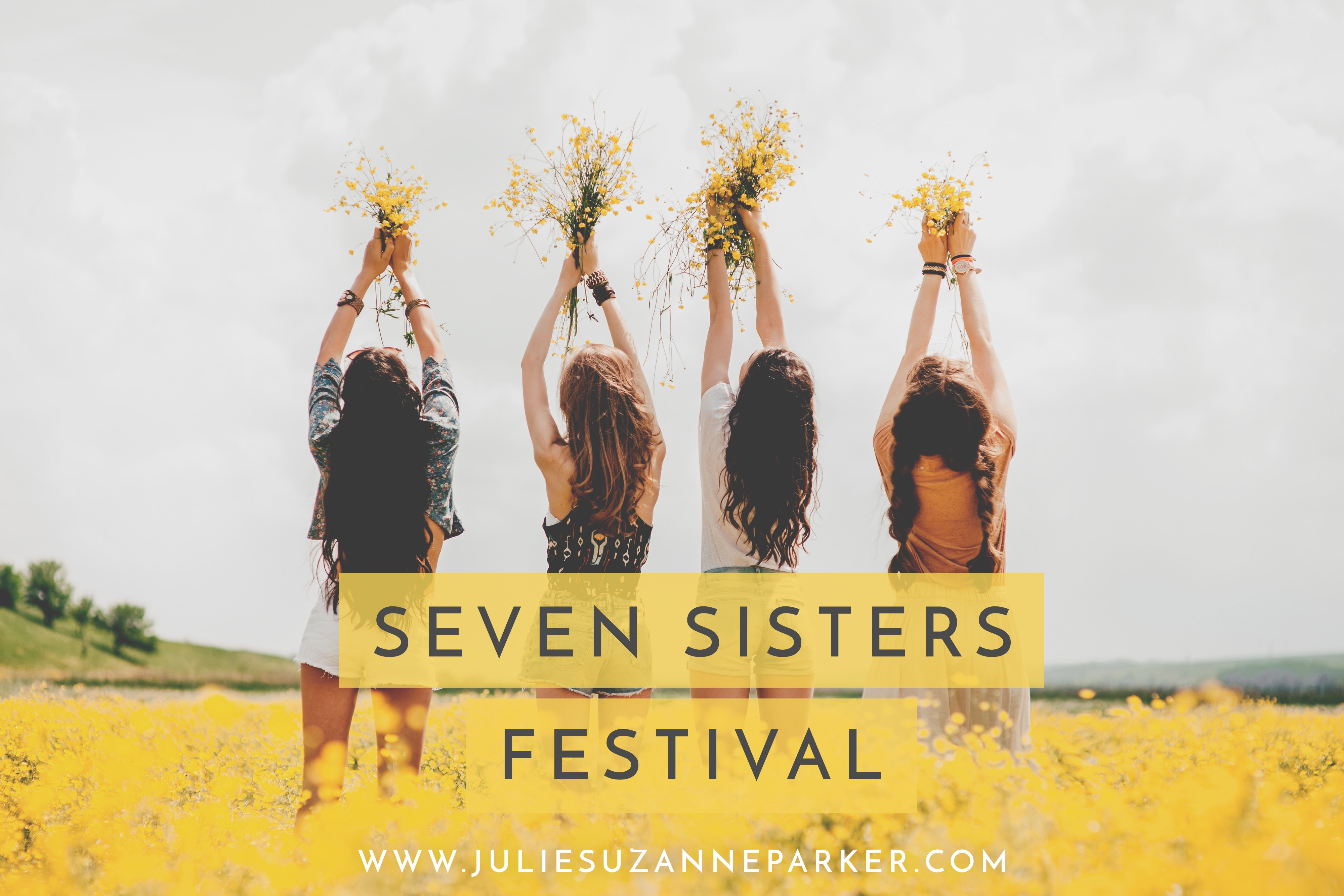 Seven Sisters Festival: A Review
