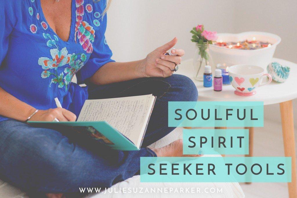 Soulful Spirit Seeker Tools