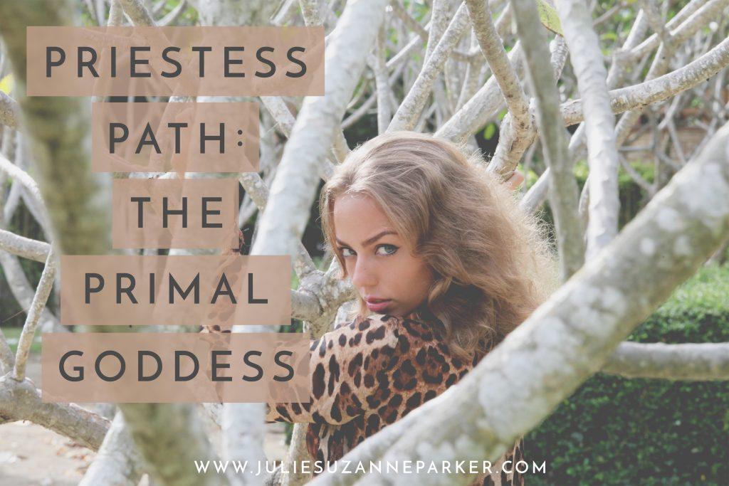 Primal Goddess