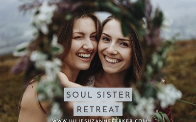 Soul Sister Retreat