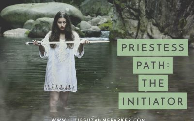 Priestess Path: The Initiator
