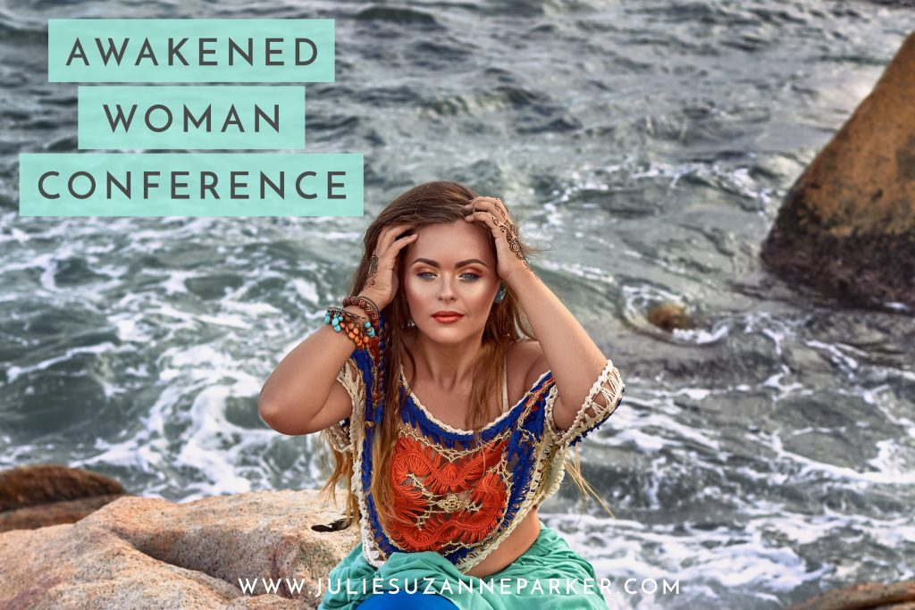 Awakened Woman Conference 2016 Ubud Bali