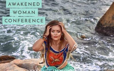 Awakened Woman Conference 2016