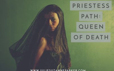 Priestess Path: Queen of Death