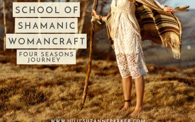 School of Shamanic Womancraft: Four Seasons Journey