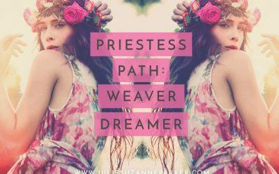 Priestess Path: Weaver Dreamer