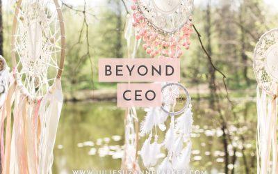 Beyond CEO: Beautiful You Coaching Academy