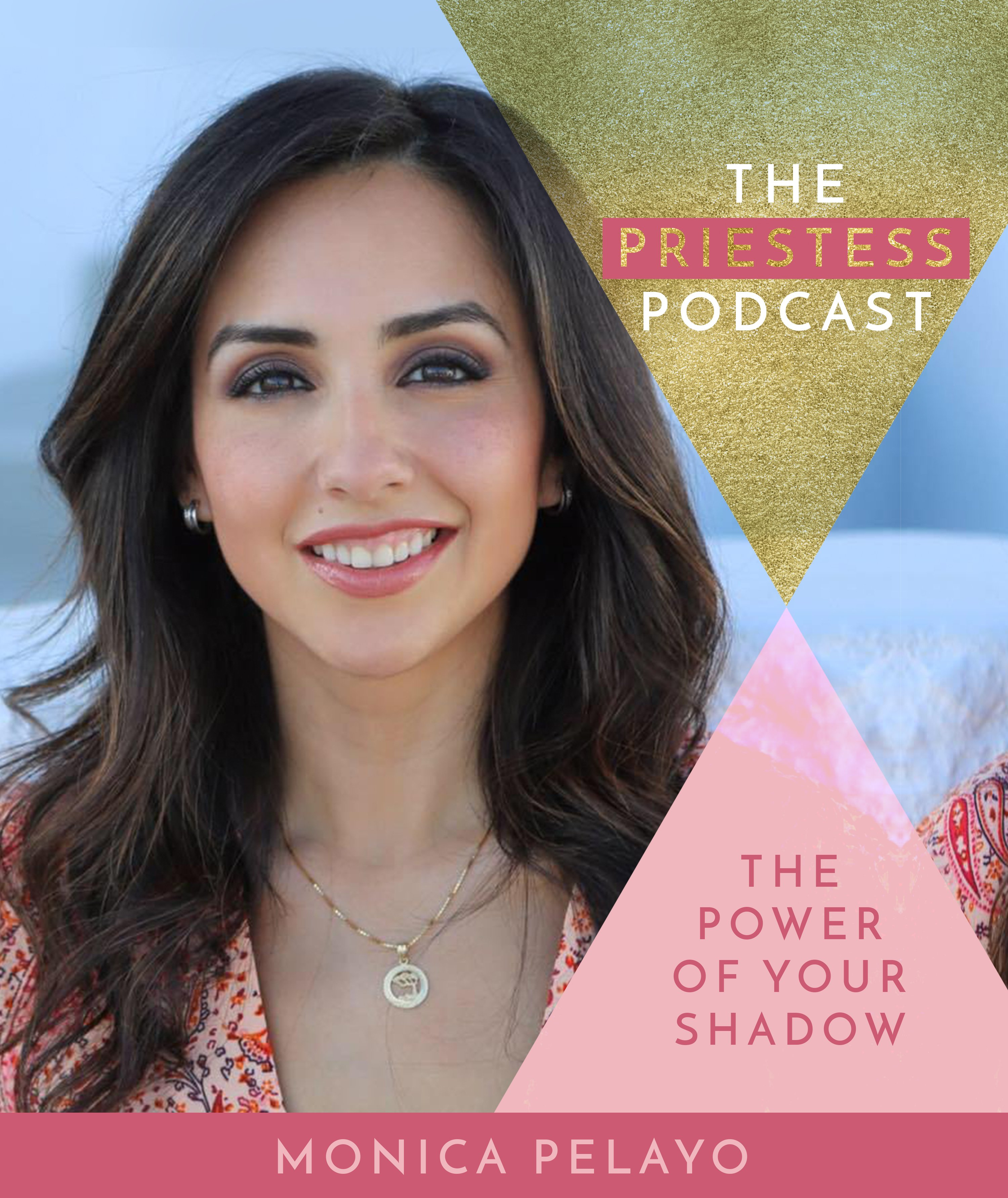 Monica Pelayo on The Power of Your Shadow