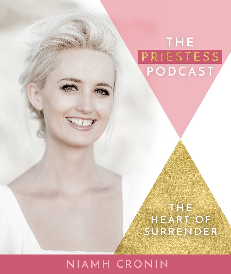 Niamh Cronin on The Art of Surrender