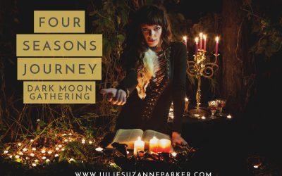 School of Shamanic Womancraft: Four Seasons Journey Dark Moon Gathering