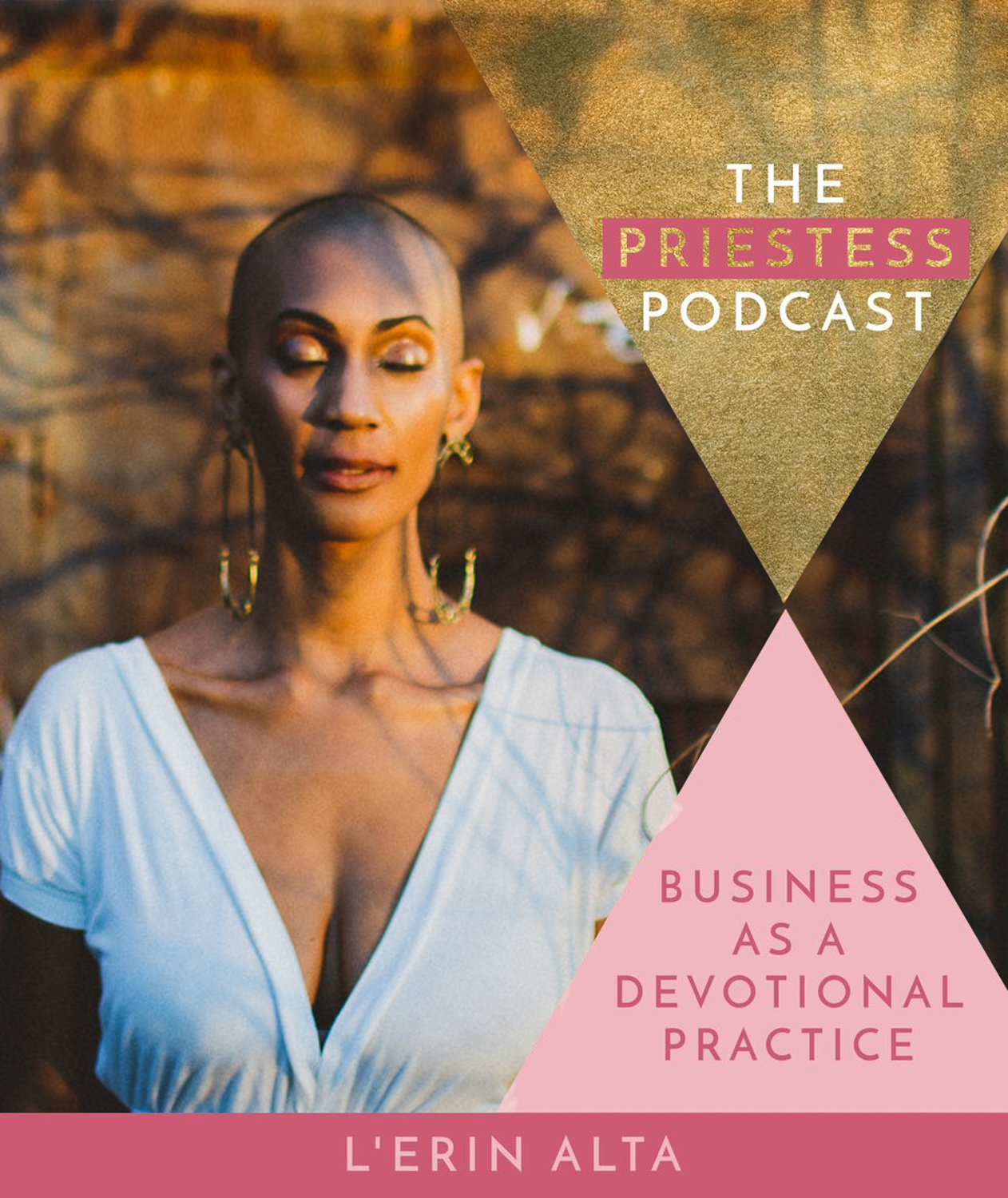 L'Erin Alta on Business as a Devotional Practice