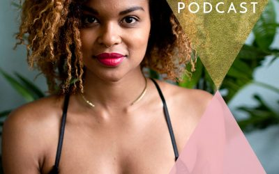 Ev'Yan Whitney on Sex, Love and Liberation
