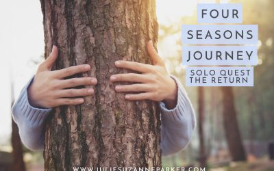 Four Seasons Journey: Solo Quest, The Return