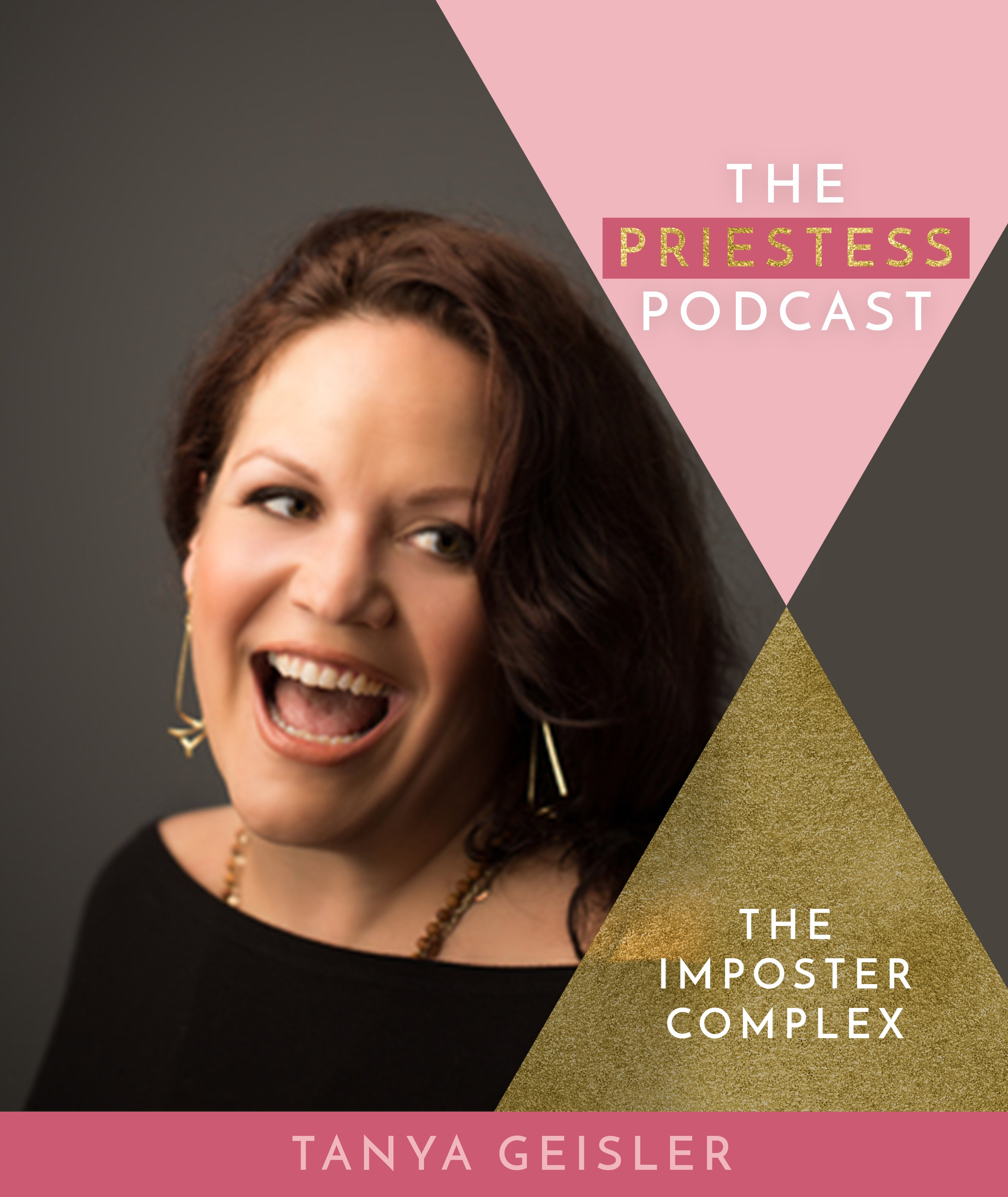 Tanya Geisler on The Imposter Complex