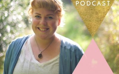 Sarah Magdalena Love on Queer Magic
