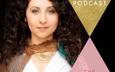 Anahita Joon Tehrani on The Iranian Priestess