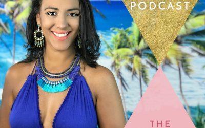 Eva Cruz Peña on The Latina Priestess