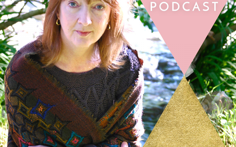 Sharon Blackie on Celtic Mythology