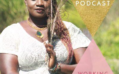 Abigail Mensah-Bonsu on Working with the Goddess