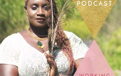 Abigail Mensah-Bonsu on Working with the Goddess