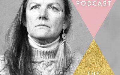 Jane Hardwicke Collings on The Women's Mysteries