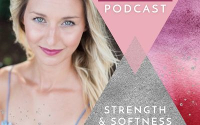 Emily Cassel on Strength & Softness
