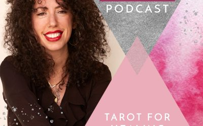 Jerico Mandybur on Tarot for Healing