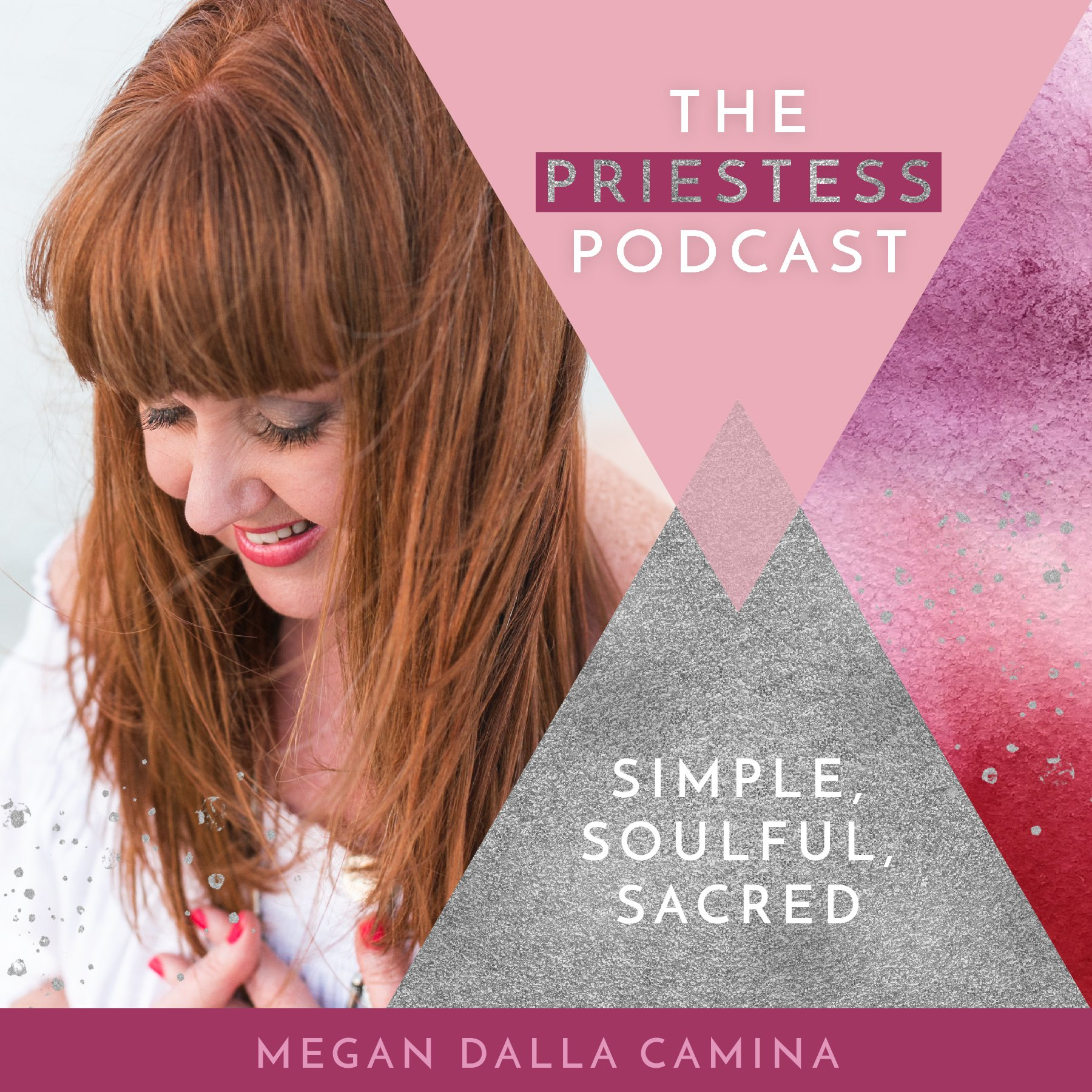 Megan Dalla-Camina on Simple, Soulful, Sacred