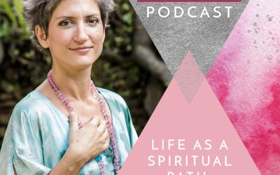 Carolina Rodriguez-Barros on Life as a Spiritual Path