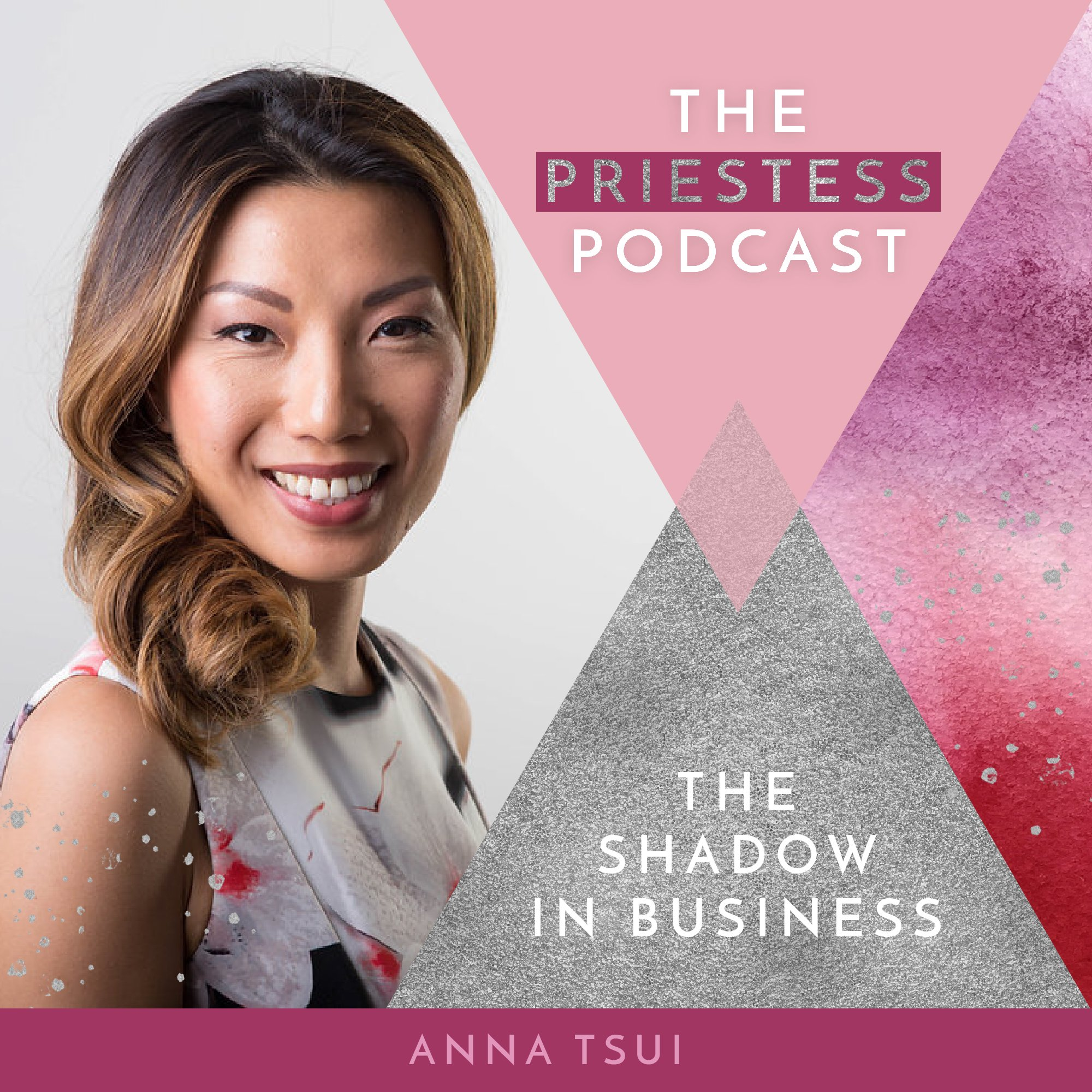 Anna Tsui on The Shadow in Business
