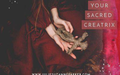Your Sacred Creatrix