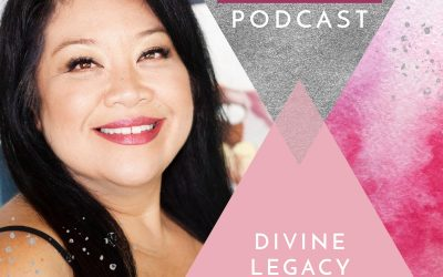 Olana Barros on Divine Legacy