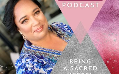 Larissa O'Neill on Being a Sacred Vessel