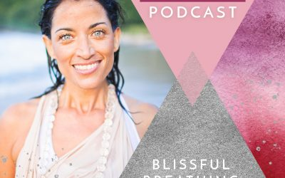 Christabel Zamor on Blissful Breathing