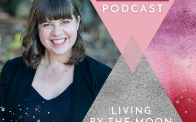 Michaela Rosandich on Living By The Moon