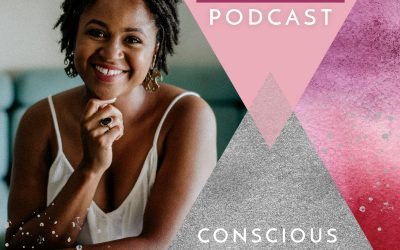 Ash Johns on Conscious Business