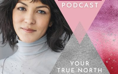 Britt Lynn on True North Path