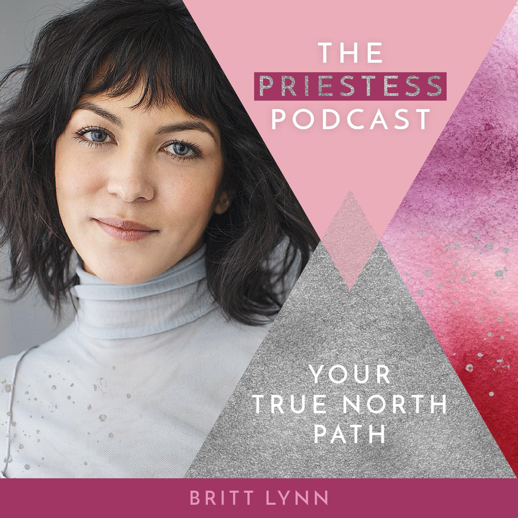 Britt Lynn on True North Path