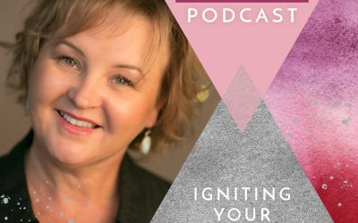 Maree Eddings on Igniting Your Influence