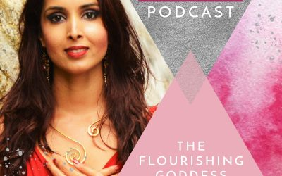 Syma Kharal on The Flourishing Goddess