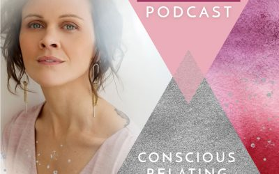 Sarah Poet on Conscious Relating