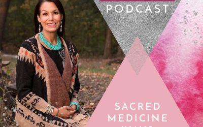 Asha Frost on Sacred Medicine Ways