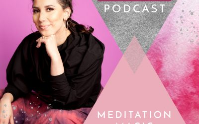 Rebekah Borucki on Meditation Magic
