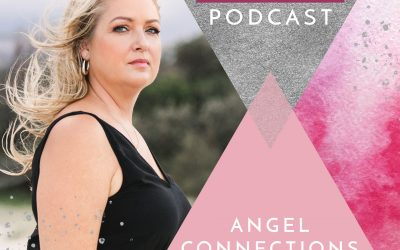 Shunanda Scott on Angel Connections