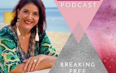 Shar Moore on Breaking Free