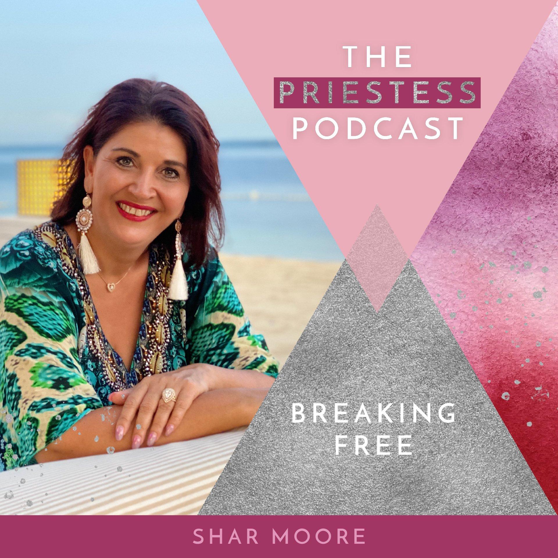 Shar Moore on Breaking Free