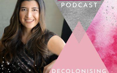 Susanna Barkataki on Decolonising Yoga