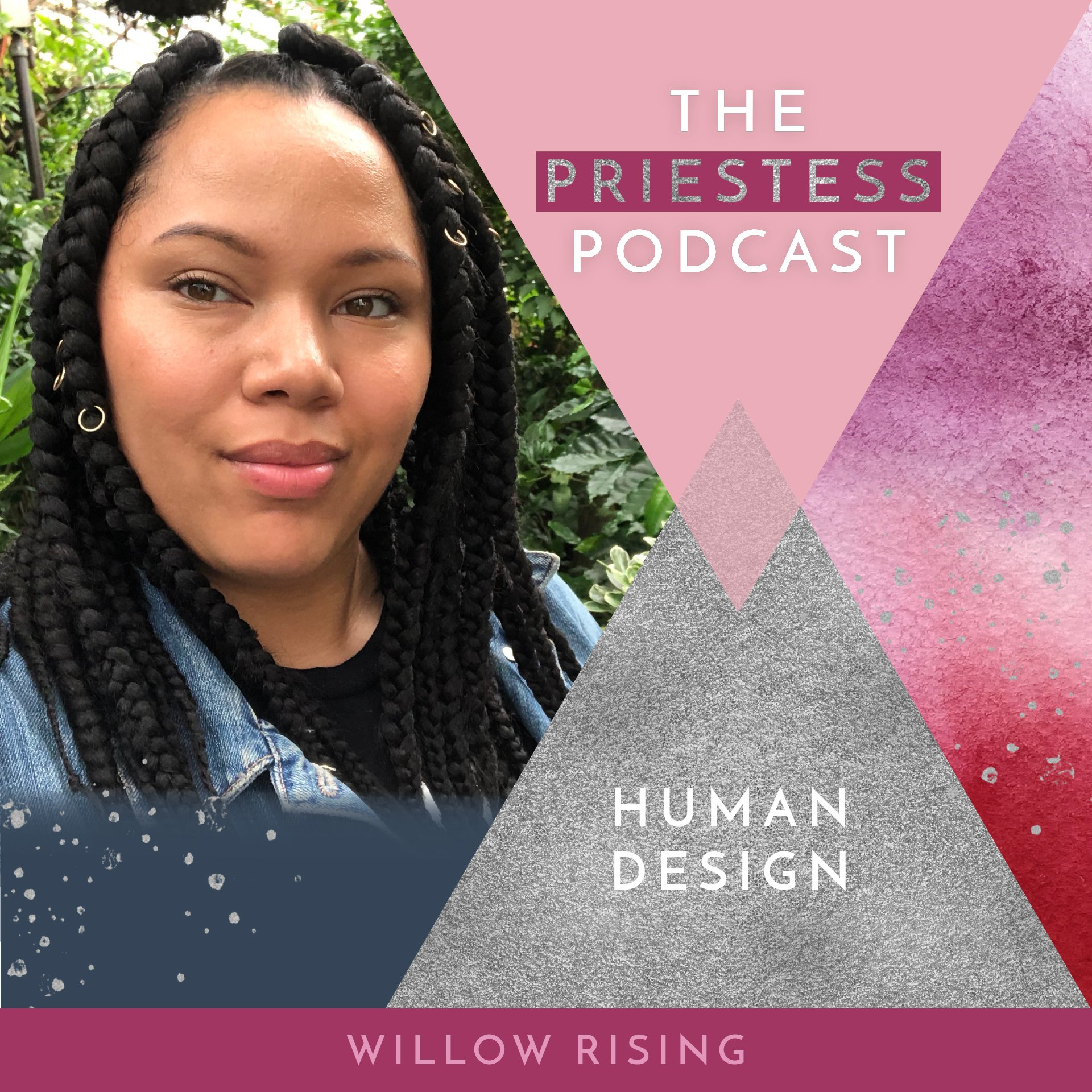 Willow Rising on Human Design